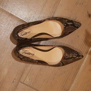 Trotters Paulina Women's Shoes